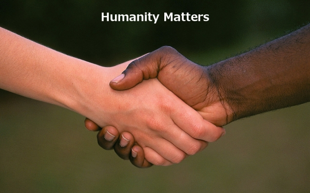 Humanity-Matters