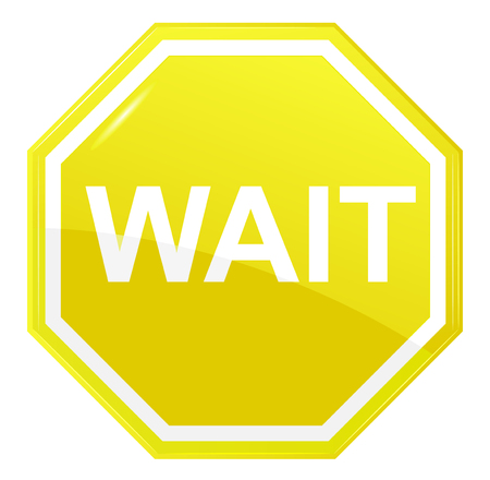 WAIT-Sign